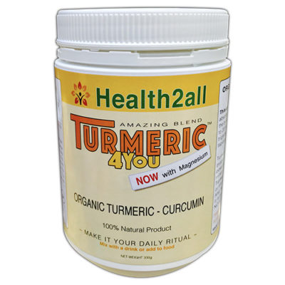 turmeric 4you