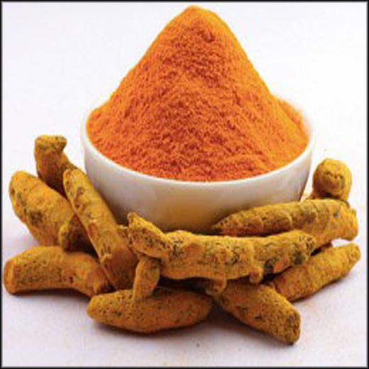 Turmeric excellent for health and wellbeing