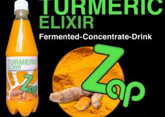ZAP Elixir