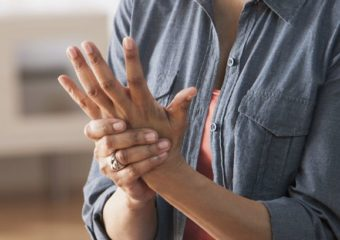 Does Turmeric assist with joint pain