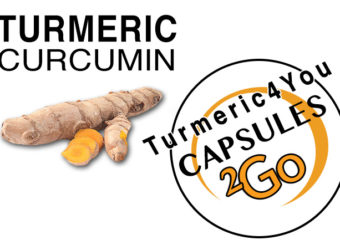 High potency turmeric capsules in Australia