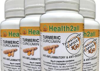 C3 Complex Curcumin