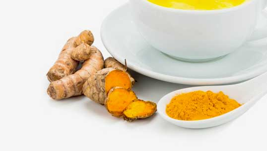 Turmeric Elixir - Turmeric Fermented Concentrate - Health2all