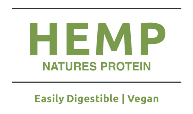 Hemp Protein Smoothie Blend